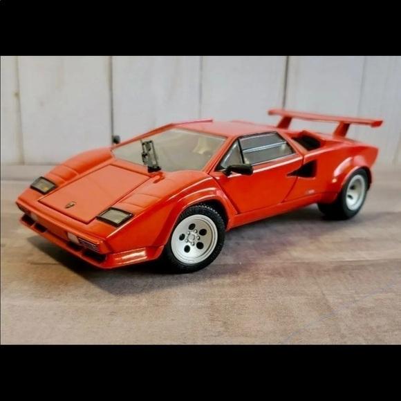 Franklin mint 1985 Lamborghini